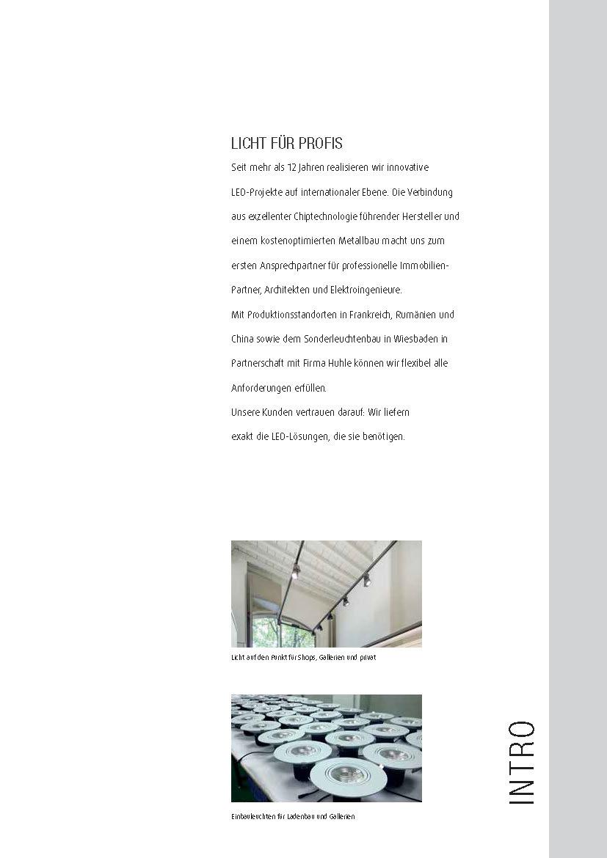 Seiten aus LED_PROFESSIONALS_Katalog_2017_Licht_auf_den_Punkt_Seite_3