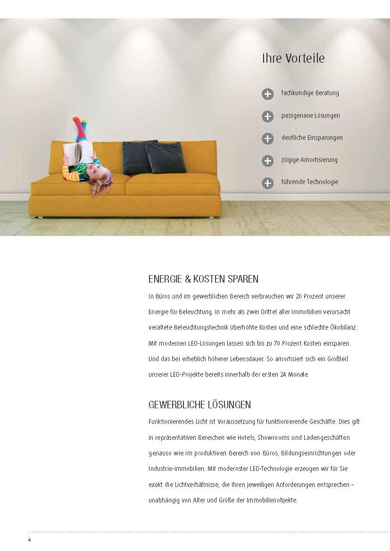 Seiten aus LED_PROFESSIONALS_Katalog_2017_Licht_auf_den_Punkt_Seite_4