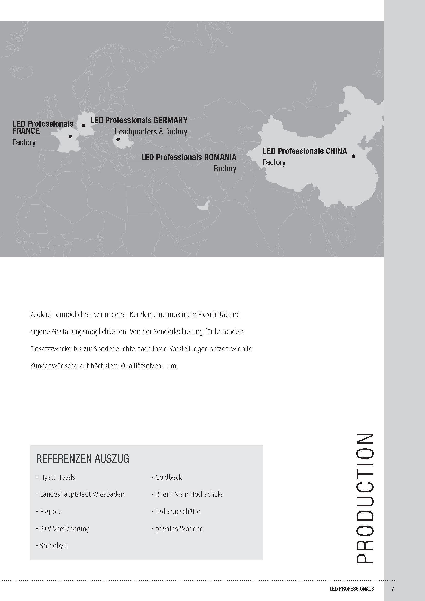 Seiten aus LED_PROFESSIONALS_Katalog_2017_Licht_auf_den_Punkt_Seite_7